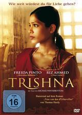 Trishna - Poster