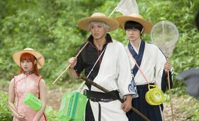 Gintama mit Shun Oguri, Kana Hashimoto und Masaki Suda - Bild 2