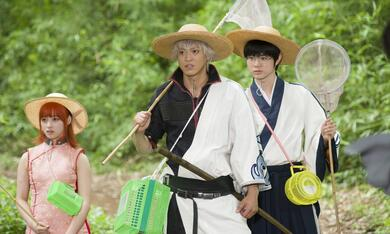Gintama mit Shun Oguri, Kana Hashimoto und Masaki Suda - Bild 1