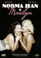 Marilyn - Ihr Leben - Poster