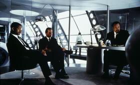 Men in Black mit Will Smith und Tommy Lee Jones - Bild 8