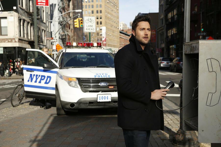 The Blacklist Redemption, The Blacklist Redemption Staffel 1 mit Ryan Eggold