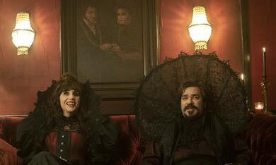 What We Do in the Shadows, What We Do in the Shadows - Staffel 1 mit Natasia Demetriou - Bild 9