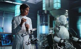 I, Robot mit Bridget Moynahan - Bild 5