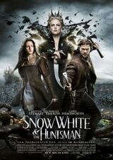 Snow White and the Huntsman - Poster