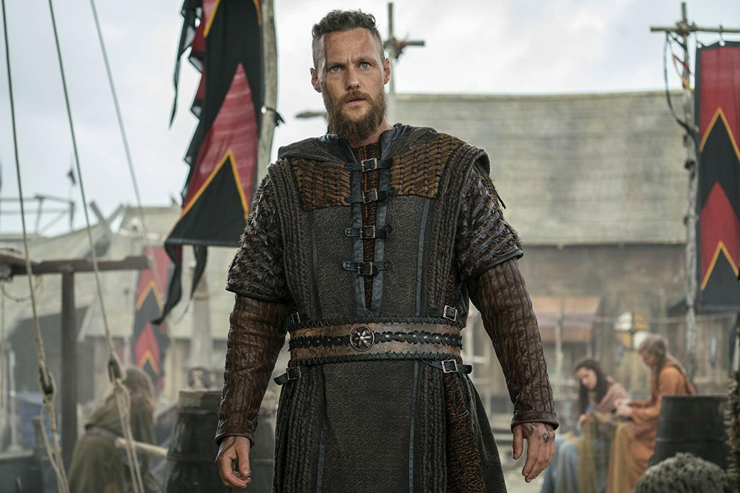 Vikings Staffel 4b
