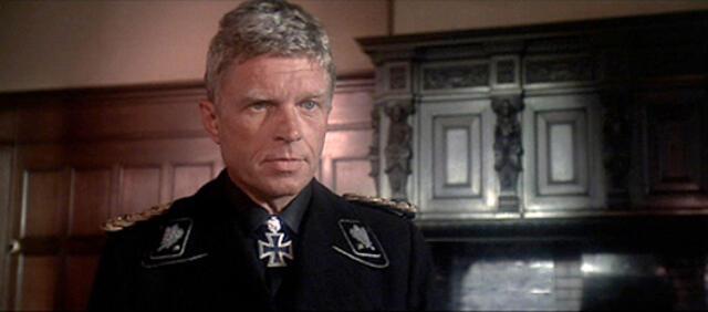 Hardy Krüger Filme