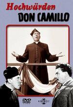 Hochwürden Don Camillo Poster