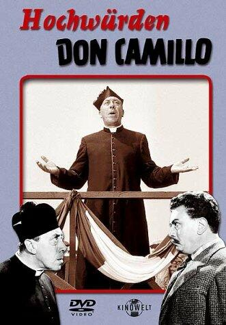 Hochwürden Don Camillo