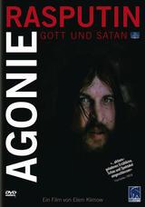 Agonie - Rasputin, Gott und Satan - Poster