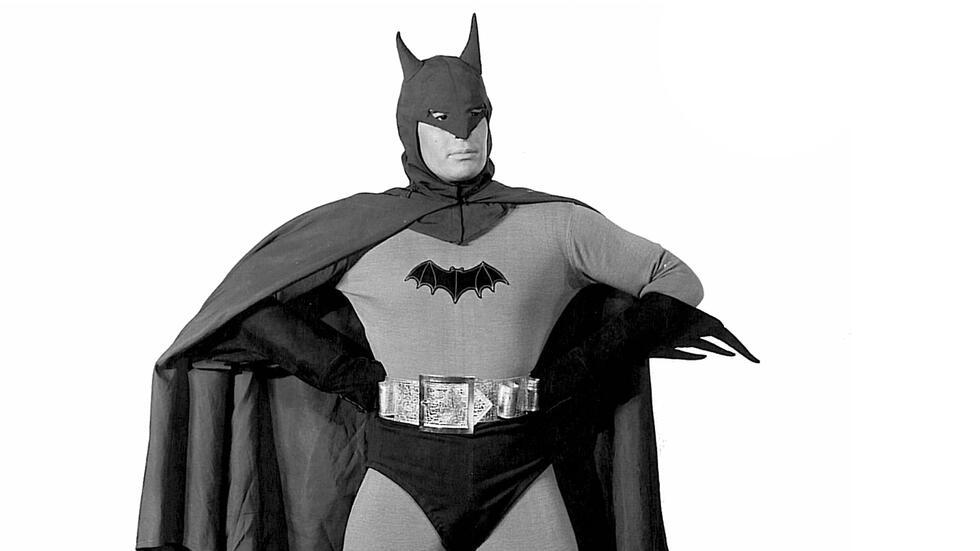 batman bild 1 von 2. Black Bedroom Furniture Sets. Home Design Ideas