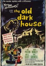 Das alte finstere Haus