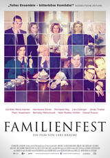 Familienfest - Poster