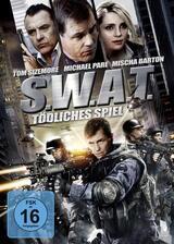S.W.A.T. - Tödliches Spiel - Poster