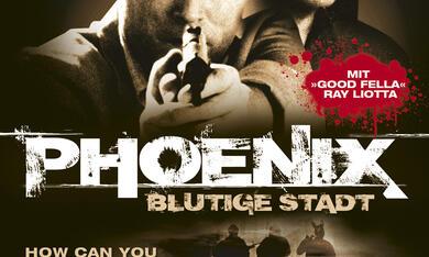 Phoenix - Blutige Stadt - Poster - Bild 1