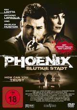 Phoenix - Blutige Stadt - Poster