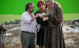 Der Hobbit 3: Die Schlacht der Fünf Heere mit Peter Jackson, Martin Freeman und Ian McKellen - Bild 20
