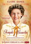 Templegrandin poster