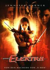 Elektra - Poster