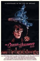 The Queen of Hollywood Blvd - Poster