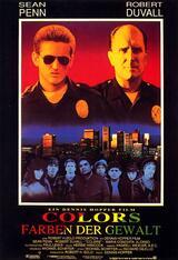 Colors - Farben der Gewalt - Poster