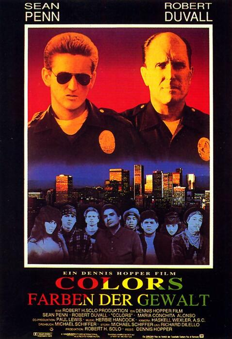 Colors - Farben der Gewalt - Bild 1 von 2