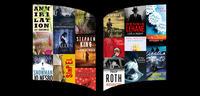 Bild zu:  Verfilmte Bücher 2017