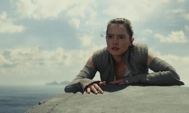 Star Wars: Episode VIII - Die letzten Jedi mit Daisy Ridley - Bild 11