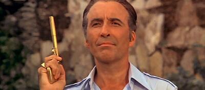 Francisco Scaramanga aus James Bond 007 - Der Mann mit dem goldenen Colt