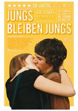 Jungs bleiben Jungs - Poster