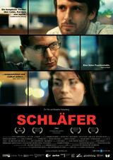 Schläfer - Poster