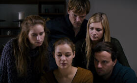 Auf Einmal mit Julia Jentsch, Luise Heyer, Sebastian Hülk, Simon Eckert und Lea Draeger - Bild 2