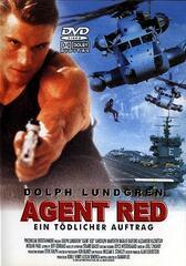 Agent Red - Ein tödlicher Auftrag
