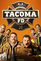 Tacoma FD - Staffel 1 - Poster