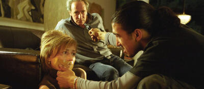 """Ausschnitt aus dem Film """"Wut"""" (2006) von Regisseur Züli Aladag"""