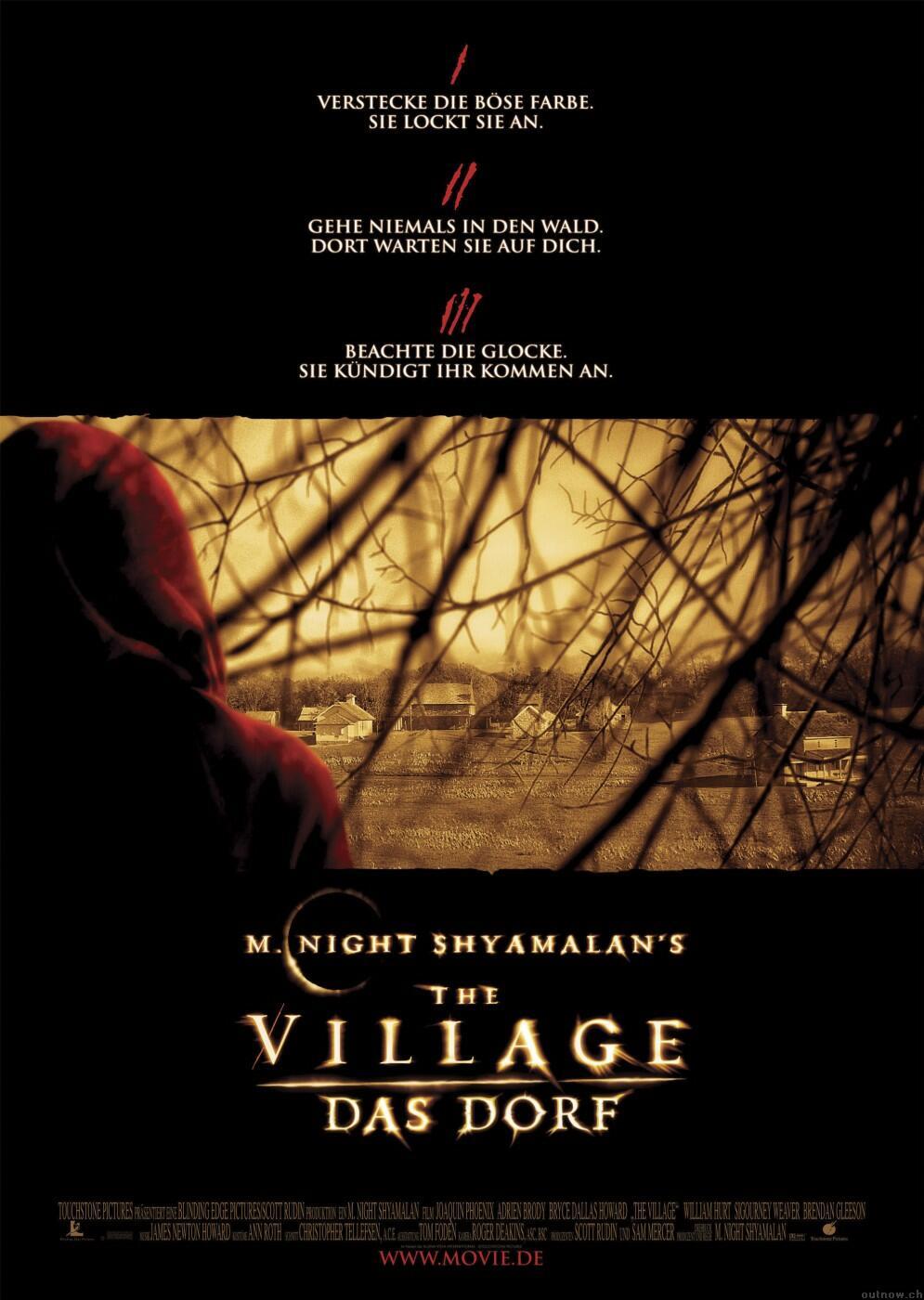 The Village Das Dorf