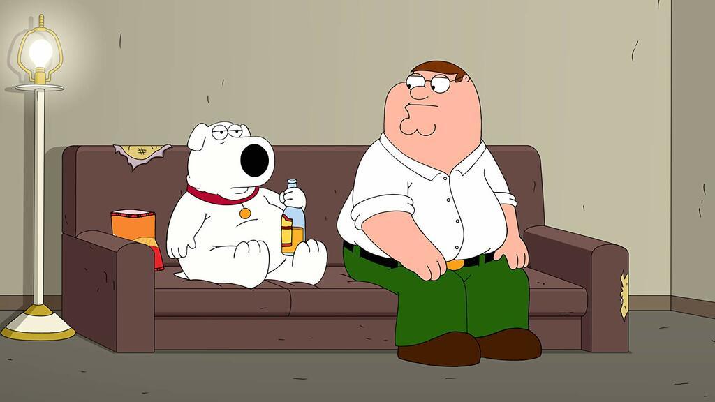 Family Guy - Staffel 17