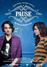 Pause - Poster