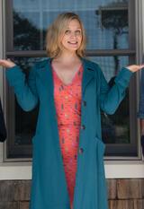 Katie Fforde: Das Kind der anderen - Poster