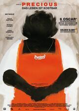 Precious - Das Leben ist kostbar - Poster