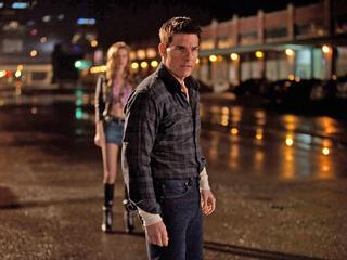 Tom Cruise als Jack Reacher