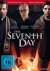 The Seventh Day - Gott steh uns bei - Poster