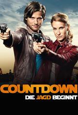 Countdown - Die Jagd beginnt - Poster