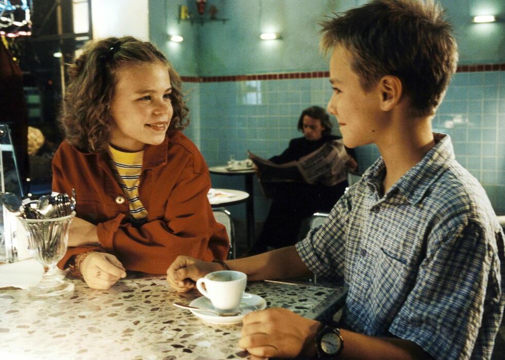 Pünktchen Und Anton 1999 Stream