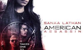 American Assassin mit Sanaa Lathan - Bild 6
