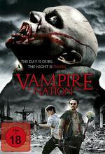Vampire Nation Poster