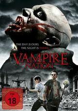 Vampire Nation - Poster