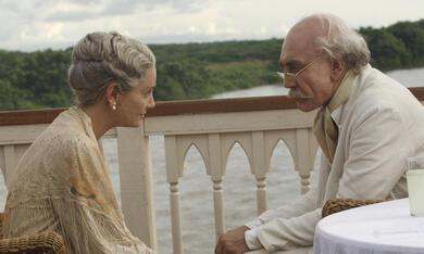 Die Liebe in den Zeiten der Cholera mit Javier Bardem und Giovanna Mezzogiorno - Bild 9