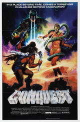 Conquest - Poster