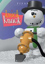 Knick Knack - Poster